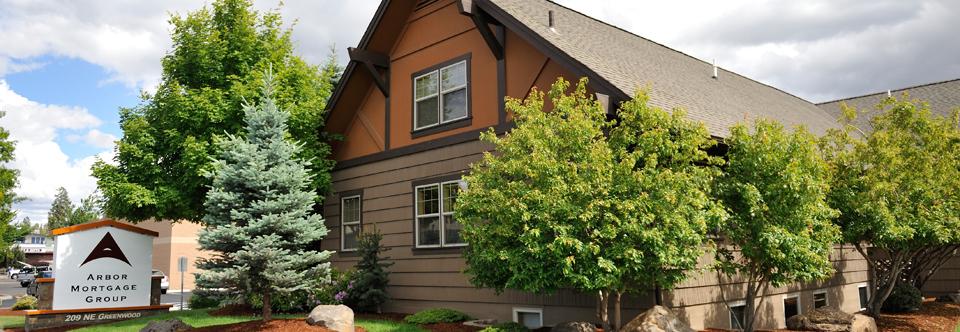 Central Oregon's Top Mortgage Lender