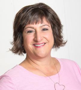 Lisa Dahlgren